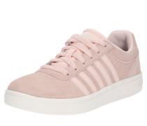 Sneaker 'Court Cheswick' rosé / offwhite