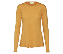 Shirt 'bysapick' gelb