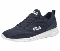 Sneaker 'Fury Run 3.0 Low' navy / weiß