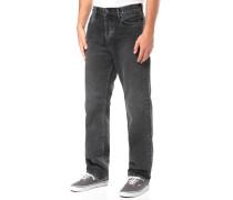 Marlow Jeans grey denim