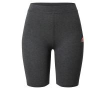 Shorts 'Tour' graumeliert / mischfarben