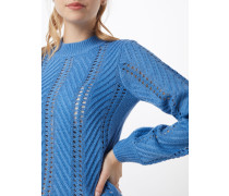 Pullover 'jdymojo' blau