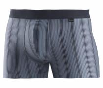 Boxer Shorts grau / anthrazit