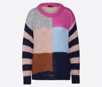 Pullover 'cialice' mischfarben