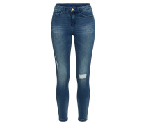 Jeans 'felicia' blue denim