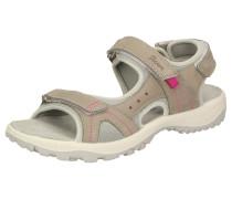 Sandale 'Upendara-700' hellbeige