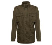 Jacke 'v-Fatigue Jacket' khaki