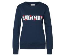Sweatshirt 'Rohan amour'