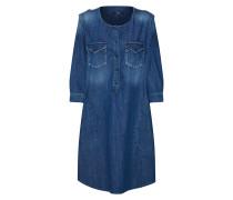 Kleid 'elora' blau