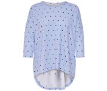 Shirt hellblau