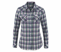 Hemdbluse 'western Shirt'