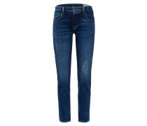 Jeans 'Gwen' blue denim