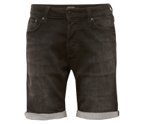Jeans Shorts 'jjirick Jjicon Shorts GE 779 Sts'