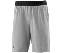 Sleepwear Shorts Herren grau