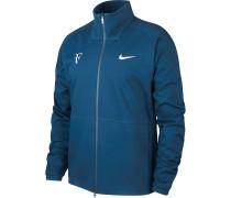 'RF M Nkct Jacket' Trainingsjacke blau