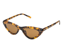 Sonnenbrille 'LeGer Waikiki Gloss Tortiose'