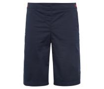 Bermuda Shorts 'Mia' navy