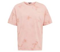 Shirt 'Patrice' rosa