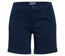 Chino Shorts 'essential' nachtblau