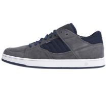 'Glt2' Sneaker dunkelblau / grau