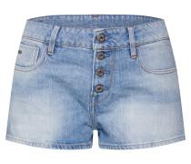 Shorts 'Arc 2.0 btn Short Wmn'