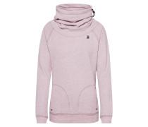 Sweatshirt 'Bofort' lila