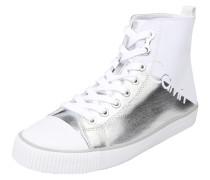 Hoher Sneaker 'dotty'