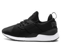 Sneaker 'muse Satin II Wns' schwarz