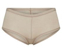 Panty braun