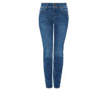 'Shape Slim Used-Jeans'