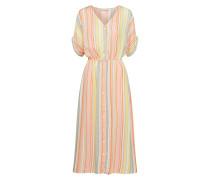 Kleid 'Lalange' mischfarben