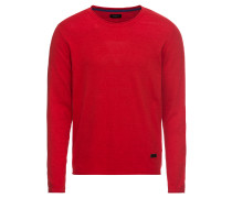Pullover 'liverpool' rot