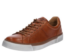 Sneaker 'Racket 14' cognac