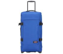 Reisetasche 'Tranverz M' blau