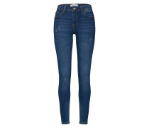 Jeans 'jdymagic Skinny RW Medium Blue Noos Dnm'