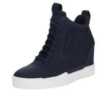 Sneaker 'Rackam Wedge' dunkelblau