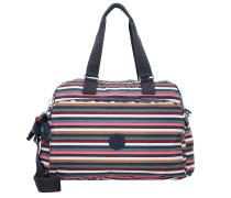 Schultertasche 'Basic July Bag' mischfarben