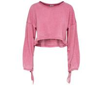 Sweatshirt Damen pitaya