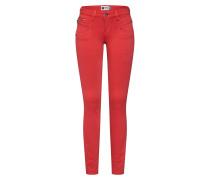 Jeans 'Alexa' rot