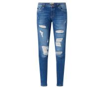 Jeans 'onlCARMEN REG SK DNM Jeans BB Soo1790'