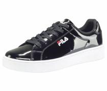 Sneaker 'Upstage Low Wmn' schwarz