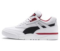 Sneaker 'Palace Guard' rot / schwarz / weiß