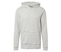 Sweatshirt 'Herringbone Terry Crew'
