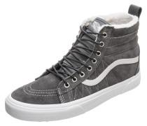 Sneaker 'SK8-Hi Mte' dunkelgrau / weiß
