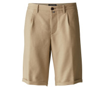 Shorts 'reso' beige
