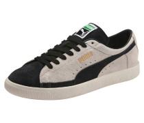 Sneaker 'Suede 90681 Vtg' beige / schwarz