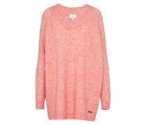 Pullover 'larkspur' rosa