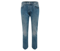 Jeans '501 Original Fit' blue denim