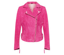 Jacke 'Princess Ruby' pink