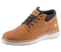 Sneaker cognac / dunkelbraun